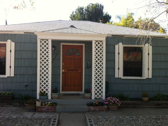 10161 Mount Gleason Ave, Sunland, CA 91040
