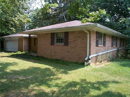 8449 Maurice Dr, Indianapolis, IN 46234