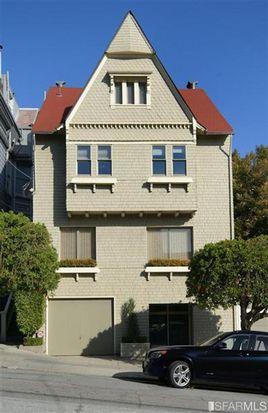 2210 Broderick St, San Francisco, CA 94115