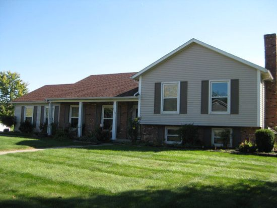 1115 Amboise Dr, Marion, OH 43302