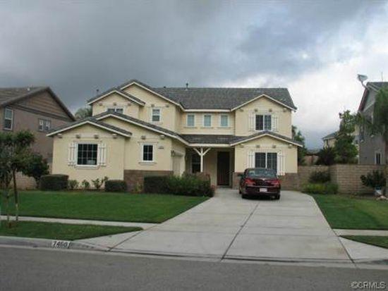7460 Bungalow Way, Rancho Cucamonga, CA 91739