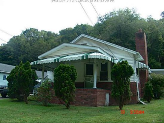 1759 Sugar Creek Dr, Charleston, WV 25387
