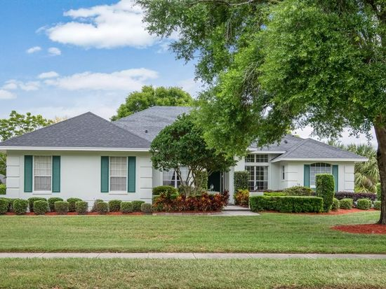 11409 Willow Stowe Ln, Windermere, FL 34786