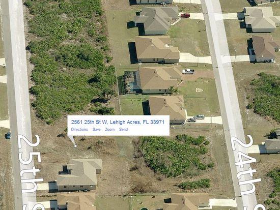 2561 25th St W, Lehigh Acres, FL 33971