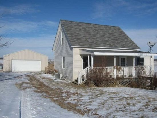 12136 SE 56th Ave, Runnells, IA 50237