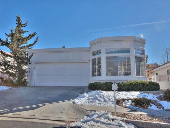 11816 Summertree Rd NE, Albuquerque, NM 87111