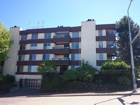 3421 SW Roxbury St APT 106, Seattle, WA 98126
