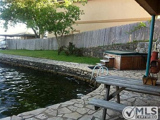 4319 Resort Dr, Granbury, TX 76048