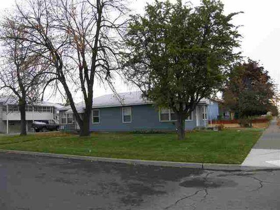 2101 E Boone Ave, Spokane, WA 99202