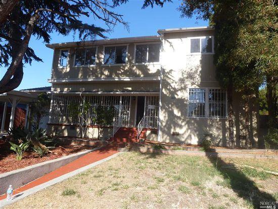 1068 Pine St, Vallejo, CA 94590