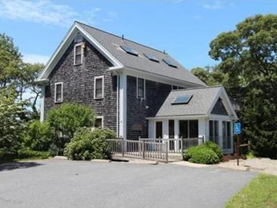 1 Independence Way, Brewster, MA 02631