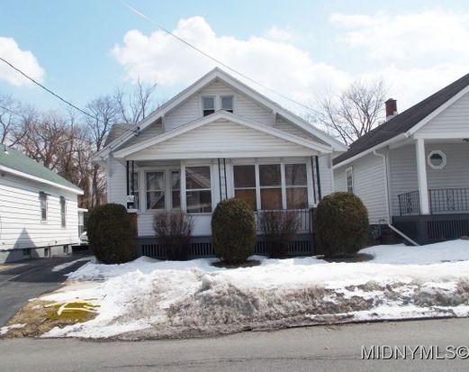 1165 Hammond Ave, Utica, NY 13501
