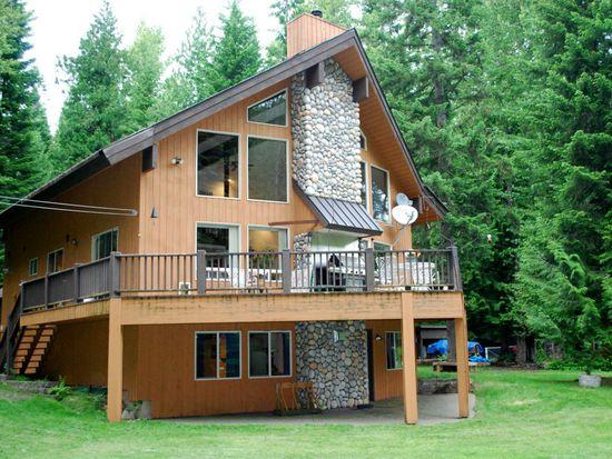 4270 Kachess Lake Rd, Easton, WA 98925
