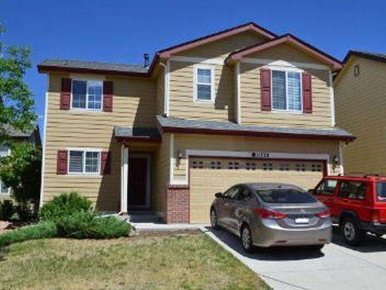 11732 Black Maple Ln, Colorado Springs, CO 80921