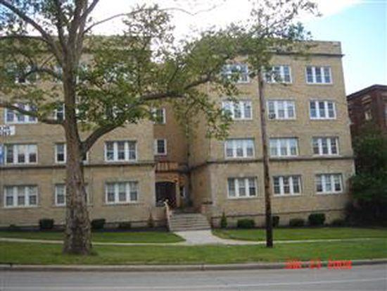 1374 West Blvd APT 305, Cleveland, OH 44102