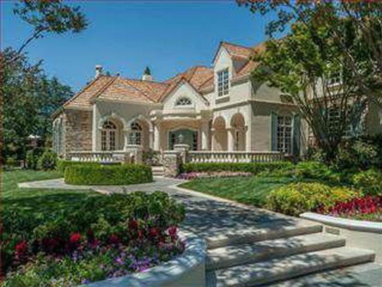 14850 Manuella Rd, Los Altos Hills, CA 94022