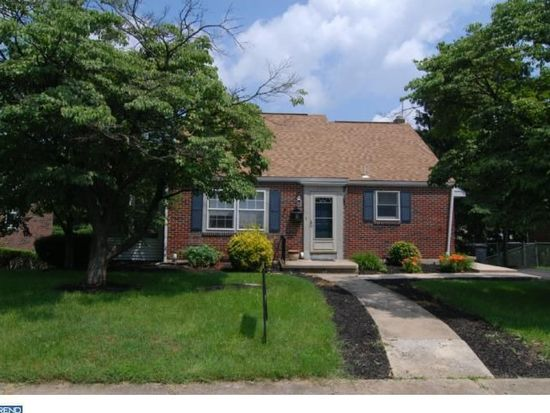 2321 Cleveland Ave, West Lawn, PA 19609
