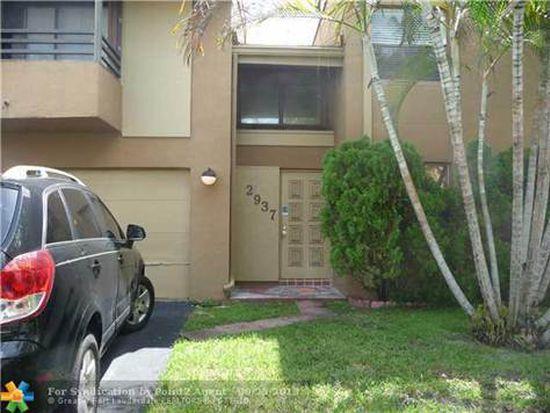 2937 W Missionwood Cir # B-31, Miramar, FL 33025