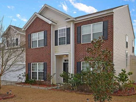 168 Mayfield Dr, Goose Creek, SC 29445