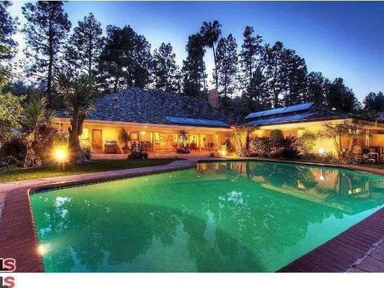 1234 Coldwater Canyon Dr, Beverly Hills, CA 90210