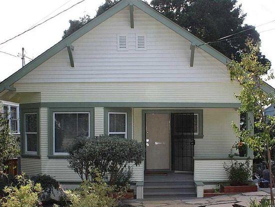 2143 E 28th St, Oakland, CA 94606