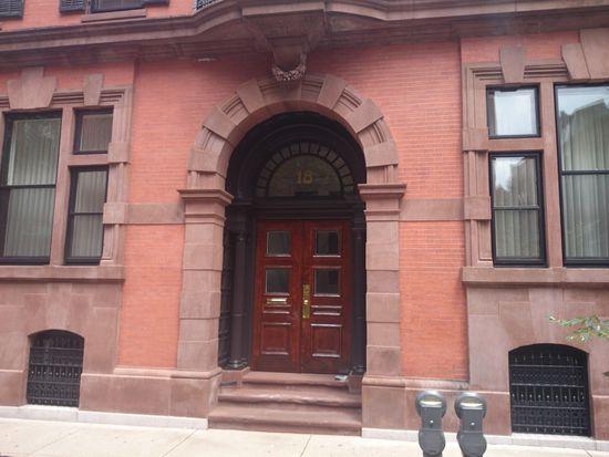 18 Exeter St, Boston, MA 02116