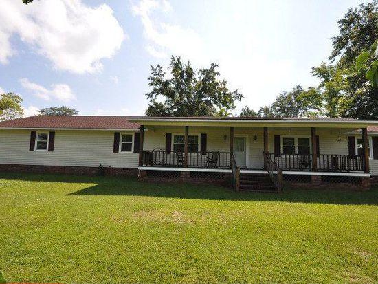 598 Mcgahee Rd, Stapleton, GA 30823