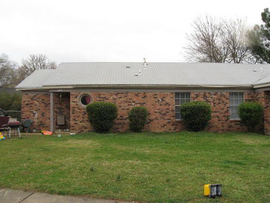 6426 Chalgrove Cv, Memphis, TN 38134