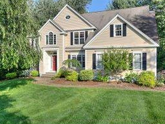 5 Rosewell Rd, Bedford, NH 03110