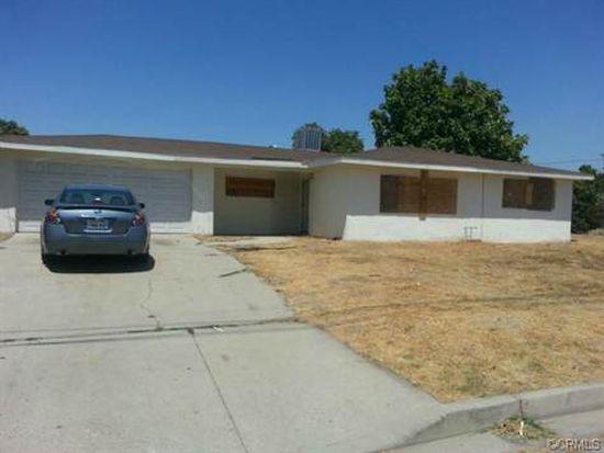 1706 W 11th St, San Bernardino, CA 92411