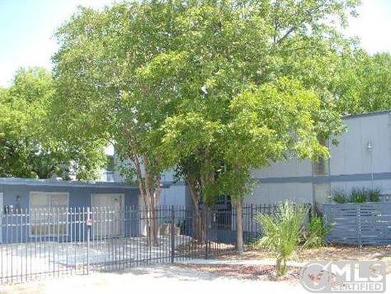 1315 E Mulberry Ave APT 23, San Antonio, TX 78209