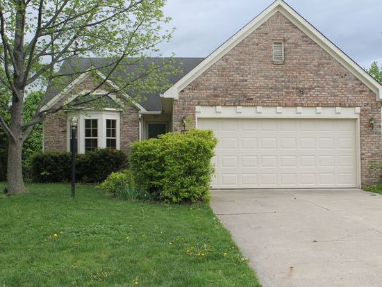 2832 Mission Hills Ln, Indianapolis, IN 46234