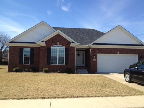 624 Aristides Dr, Bowling Green, KY 42104