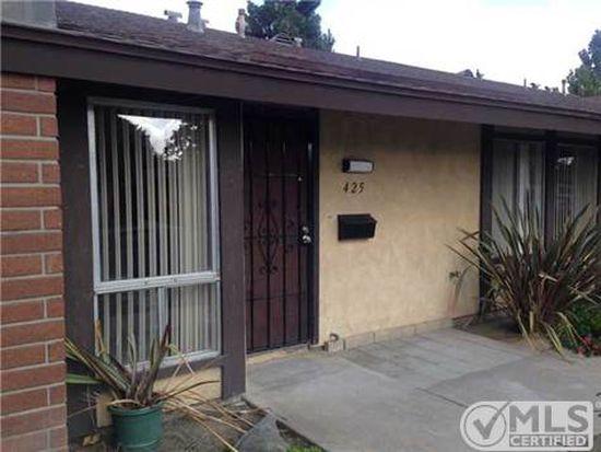 425 Los Arbolitos Blvd, Oceanside, CA 92058