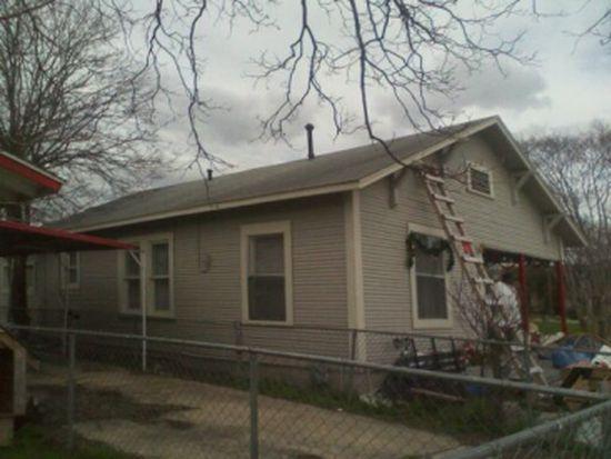 1027 Delaware St, San Antonio, TX 78210