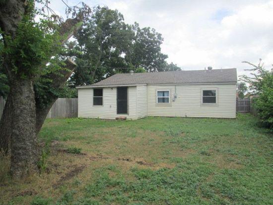 3604 SW 42nd St, Oklahoma City, OK 73119