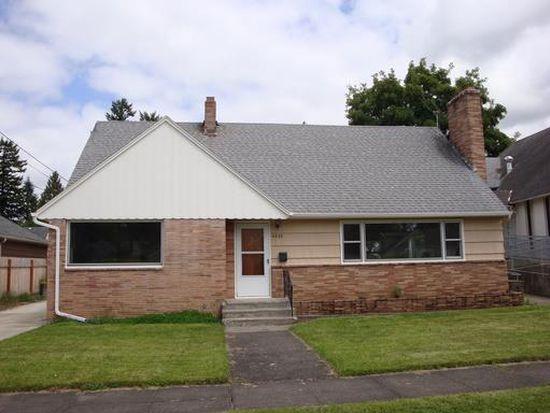 4026 NE Cesar E Chavez Blvd, Portland, OR 97212