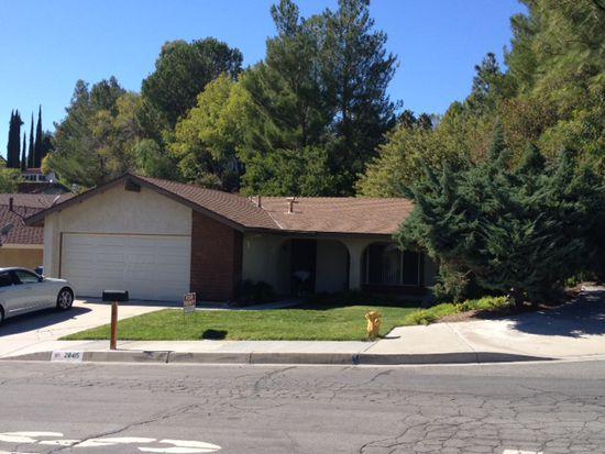 28351 Winterdale Dr, Santa Clarita, CA 91387
