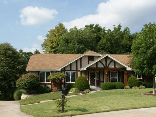 3008 Westborough Ct, Saint Charles, MO 63301