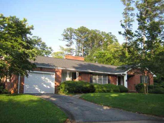 102 Pinetree Cir, Spartanburg, SC 29307