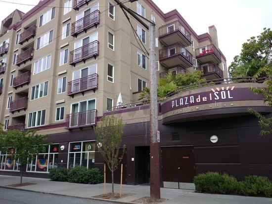 1711 E Olive Way APT 117, Seattle, WA 98102