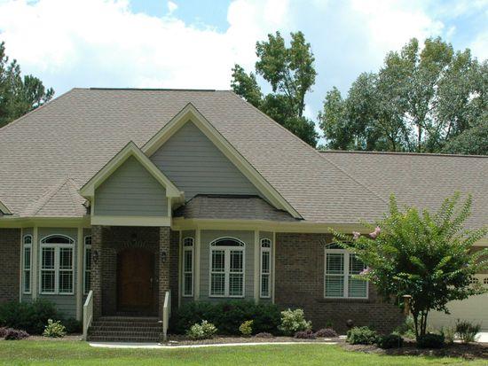 72 Forest Ridge Ln, Pittsboro, NC 27312
