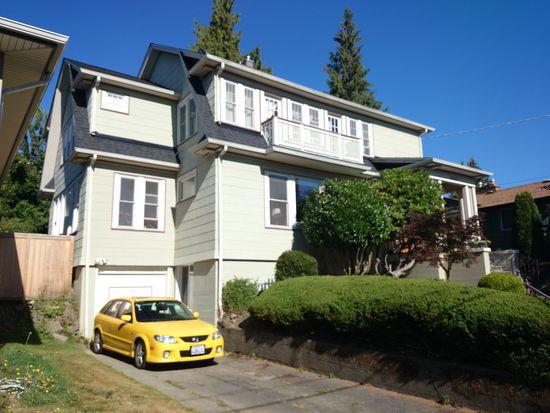 3437 Belvidere Ave SW, Seattle, WA 98126