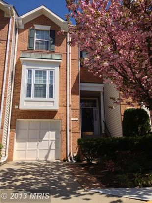 13 Suncroft Ct, Silver Spring, MD 20904
