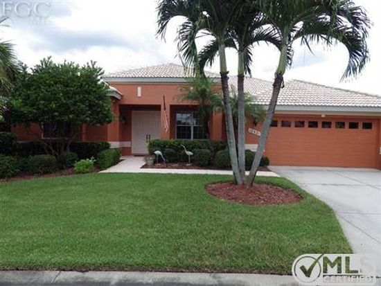 12521 Lake Run Dr, Fort Myers, FL 33913