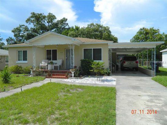 3123 W Cherry St, Tampa, FL 33607