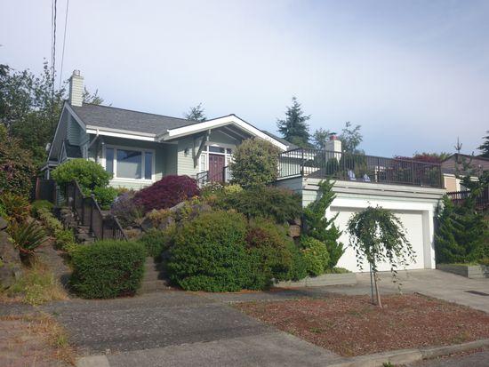3435 37th Ave W, Seattle, WA 98199