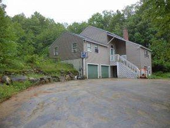 36 Cardinal Dr, Chester, NH 03036