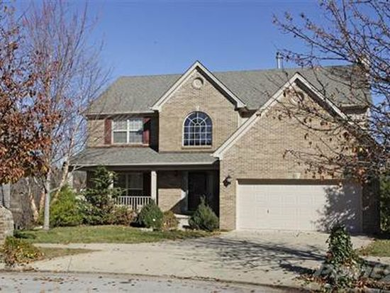 253 Bittersweet Way, Lexington, KY 40515