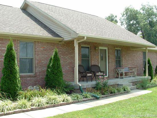 502 Fairview Rd, Memphis, IN 47143